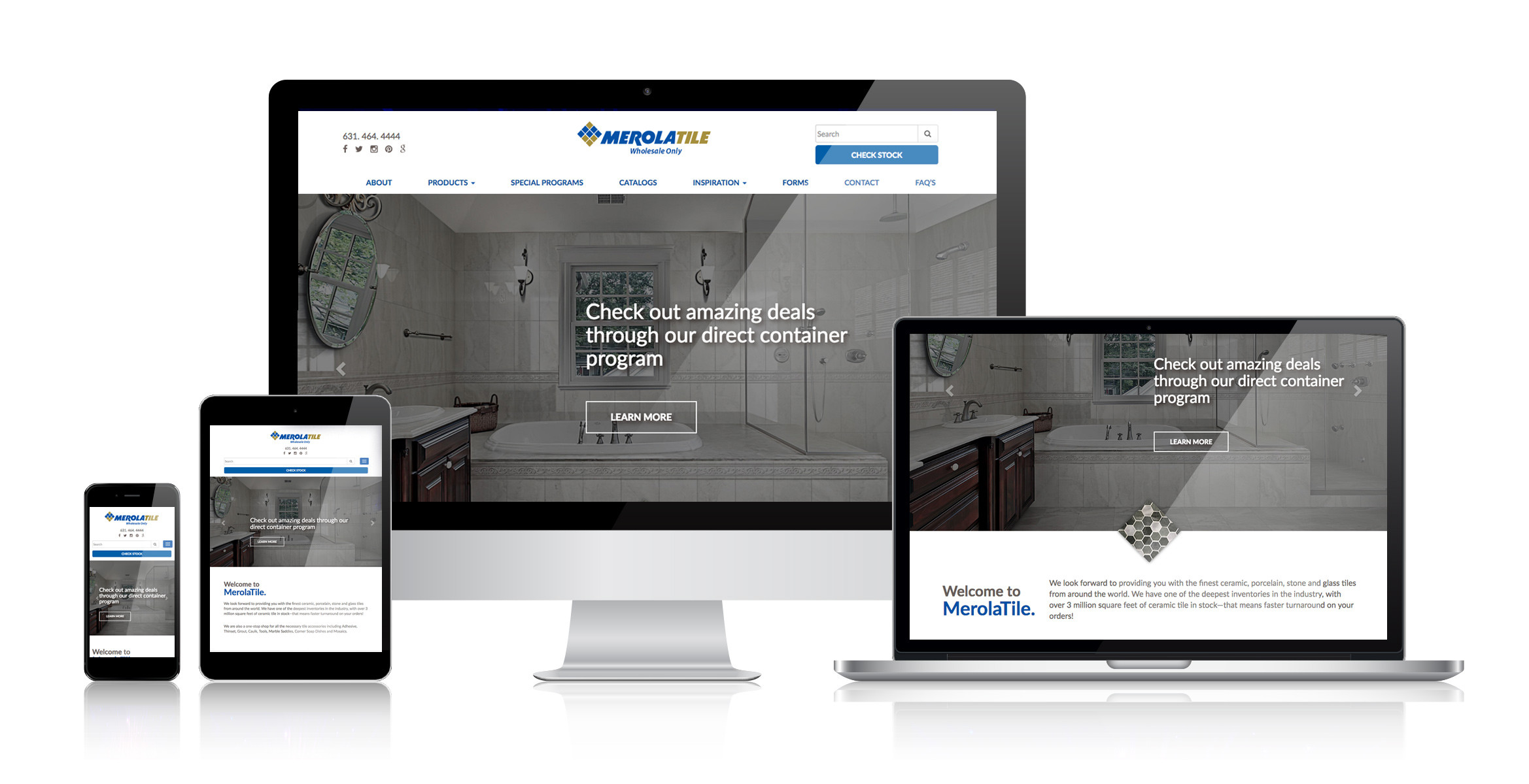 MerolaTile-Website