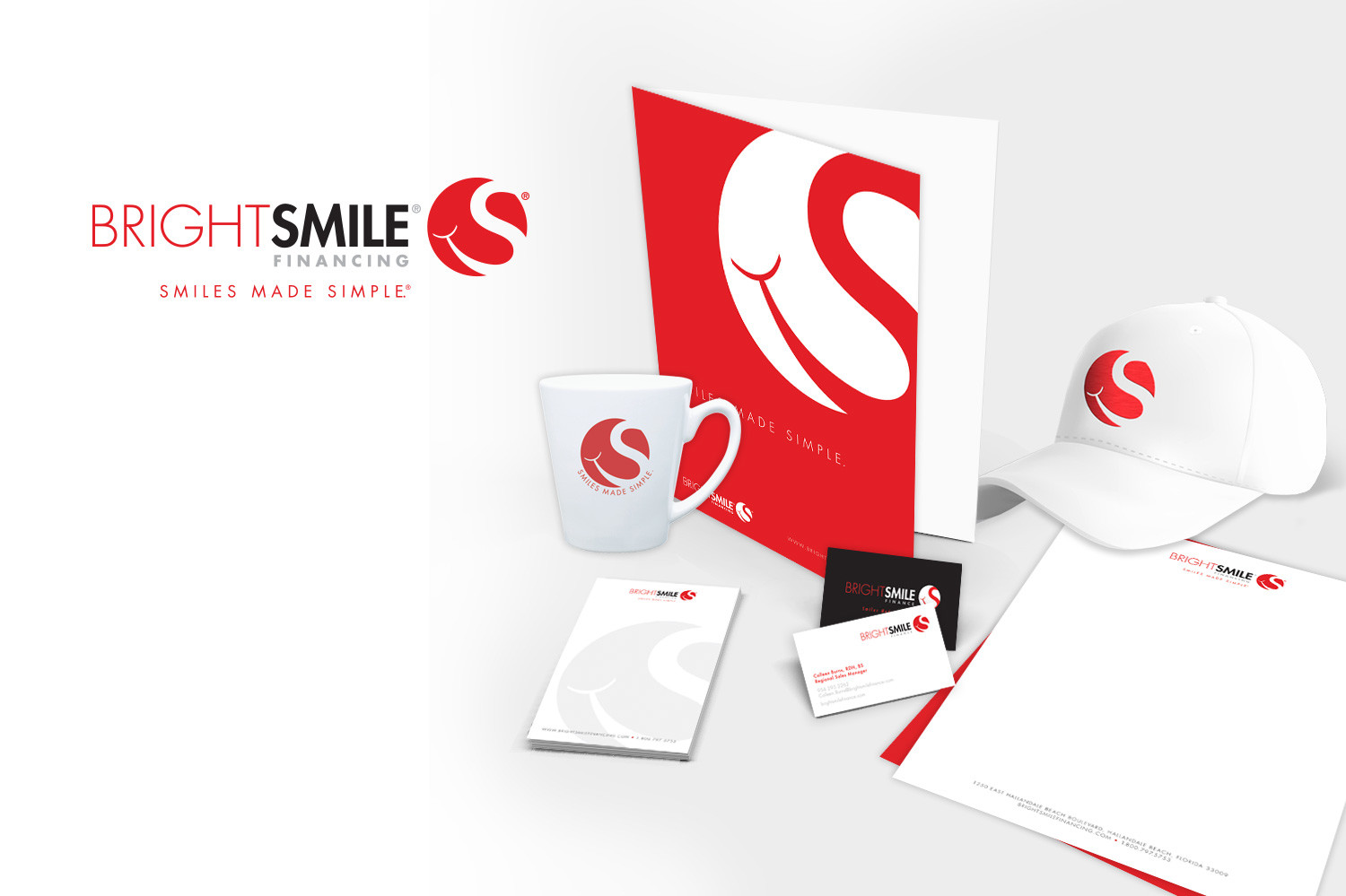 BrightSmile_CorporateIdentity