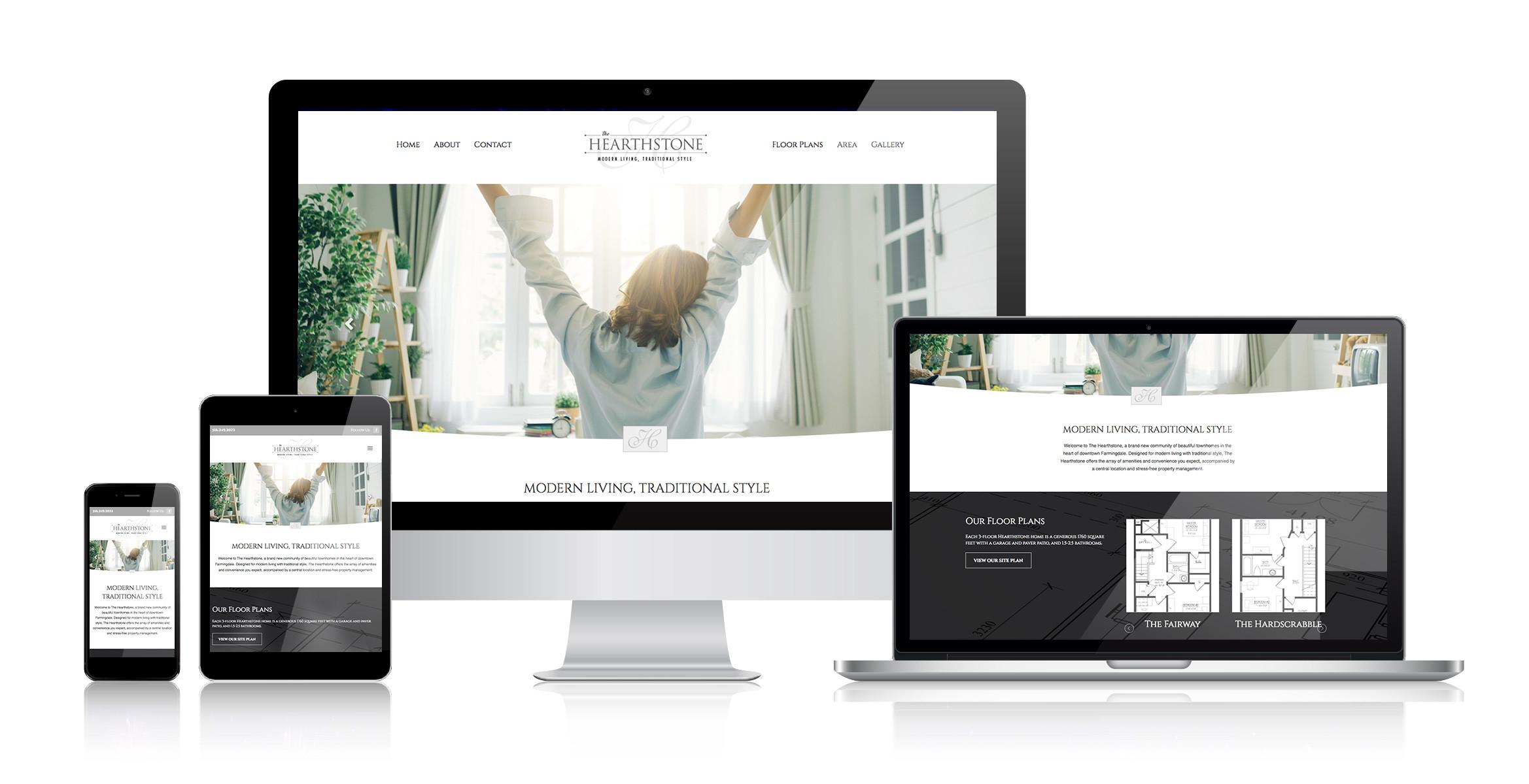 Hearthstone_Website